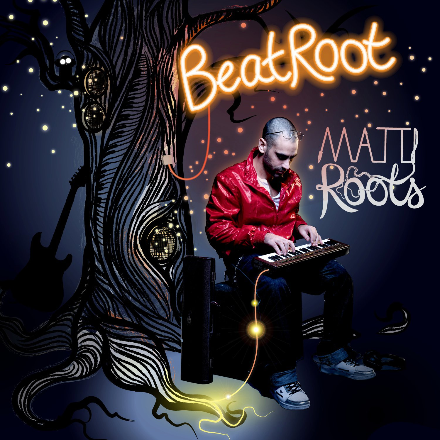 MATTI ROOTS - BEATROOT